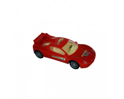 Автомобиль Racing инерционный