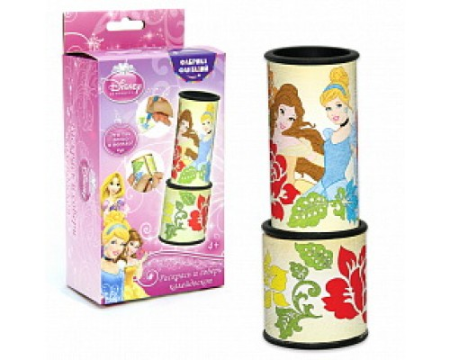 """Раскрась и собери калейдоскоп """"Disney Принцессы"""" 33970"""