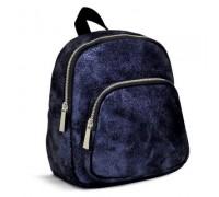 Рюкзак СИНИЙ для девочки, старшая школа